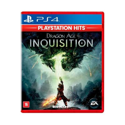 Dragon Age Inquisition - Playstation Hits (PS4)