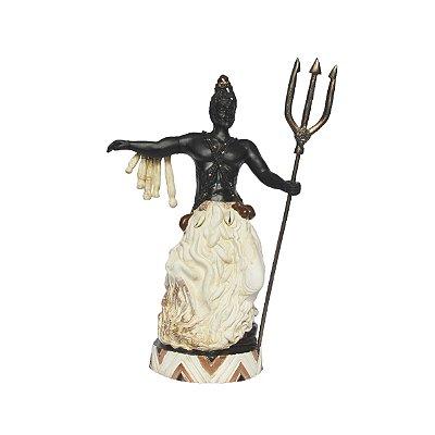 Orixá Exú (Médio marfim)