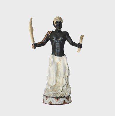 Orixá Xoroquê (Médio Marfim)