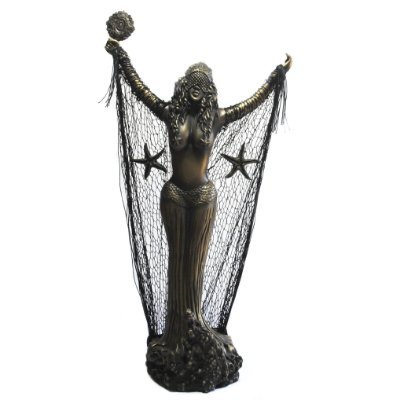Orixá Iemanjá (Grande bronze)