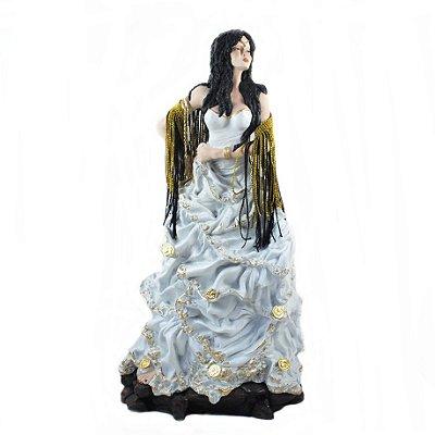 Cigana Branca (Grande)