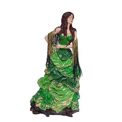 Cigana Verde (Grande)