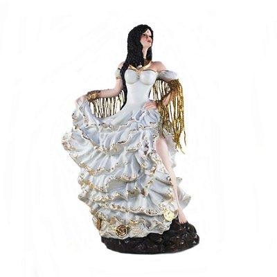 Cigana Branca (Média)