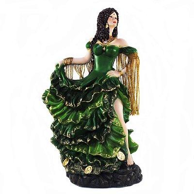 Cigana Verde (Média)