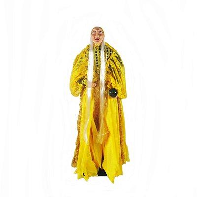 Cigana Fanna Amarela (Grande)