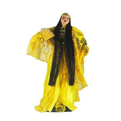 Cigana Lunara Amarela (Média)