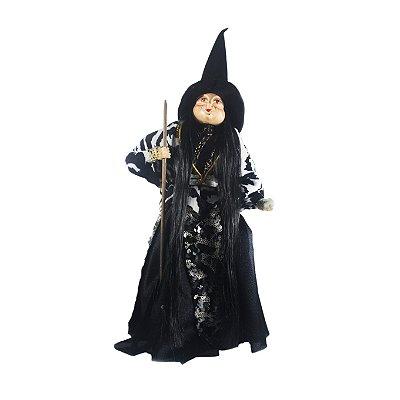 Bruxa Morgana (Média)