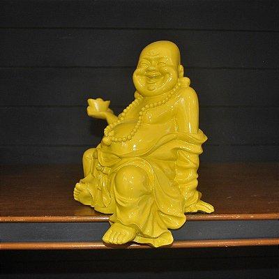 Buda (amarelo)