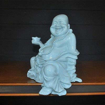 Buda (azul)