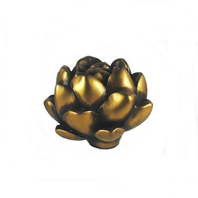 Flor Dourada