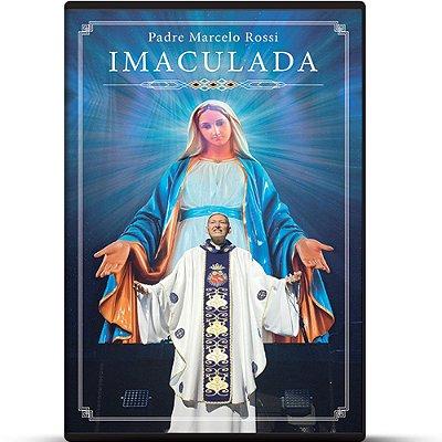 DVD Imaculada - 02.01023