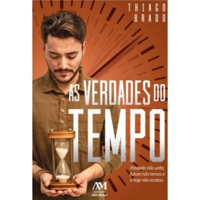 Livro: As Verdades do Tempo - 616583