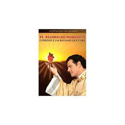 DVD O Perdão é um Bálsamo que Cura - AE010000