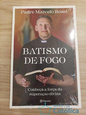 Livro Batismo de Fogo - 351354
