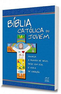 Bíblia Católica do Jovem - 613217