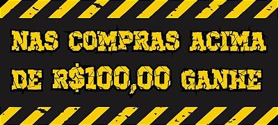 ACIMA DE 100