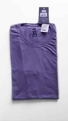 Camiseta Lisa Gola Careca