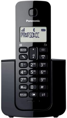 Telefone S/fio Panasonic KXTGB110LBB