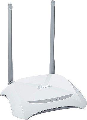 Roteador TP-Link TL-WN840N