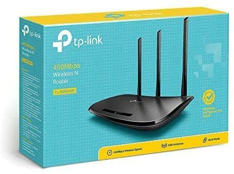 Roteador TP-Link TL-WN940N