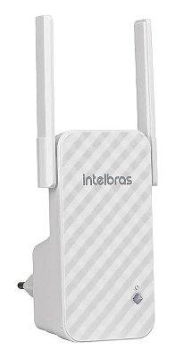 Repetidor Wi-Fi Intelbras IWE 3001 N