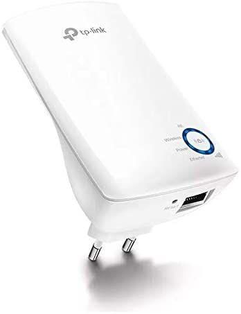 Repetidor Wi-Fi TP-Link TL-WA850RE
