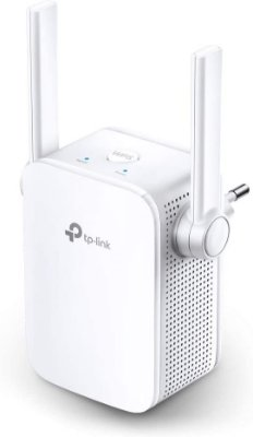 Repetidor Wi-Fi TP-Link TL-WA855RE