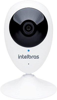 Câmera Intelbras IP IC3 Mibo