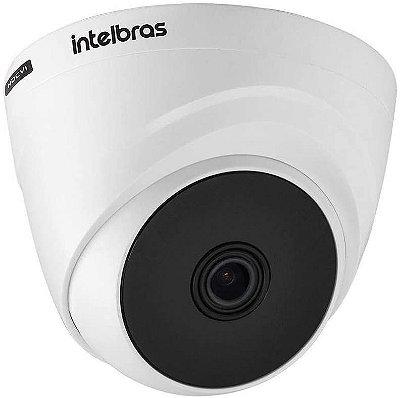 Câmera Dome Intelbras 1120 D G5