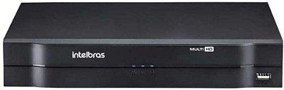 DVR MHDX 1108 8 Canais