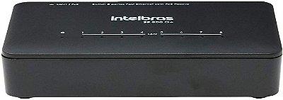 Switch Intelbras 8 Portas SF800 Q+