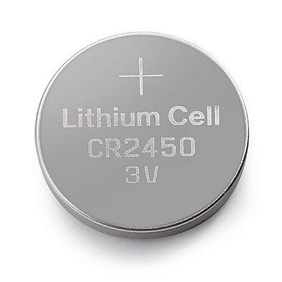 Bateria de Lítio CR2450