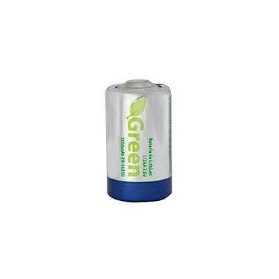 Bateria de Lítio 3,6V