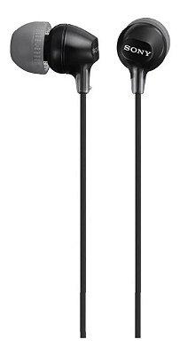 Fone de ouvido Sony Mod: MDR-EX15LP
