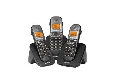 Telefone sem Fio Intelbras TS5123