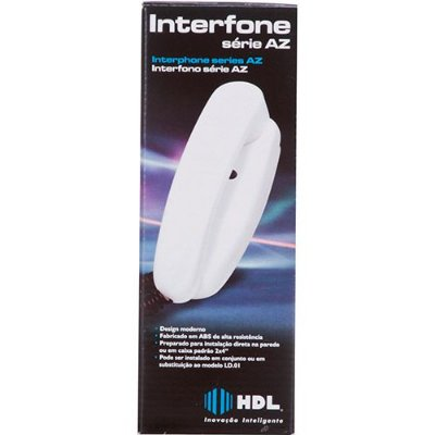 Interfone Serie AZ