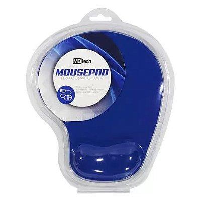 Mouse Pad com apoio MBtech