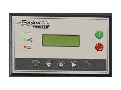INTERFACE ELETRONICA CONTROL III - 012.2131-0/AT