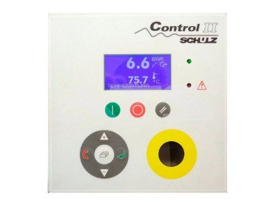 INTERFACE ELETRONICA CONTROL II - 012.1350-0/AT
