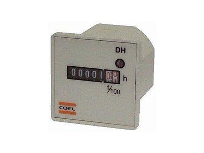 HORIMETRO DH 220V 60 HZ COEL COMPRESSOR SCHULZ - 012.0452-0/AT