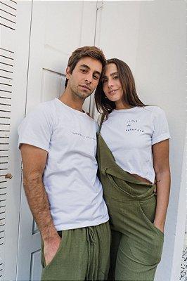 T-shirt Expandindo a Consciência