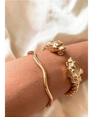 Bracelete Onda