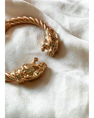 Bracelete Onça