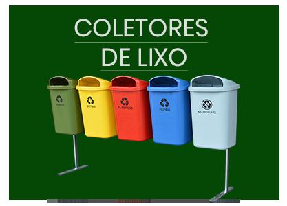 Coletores de lixo
