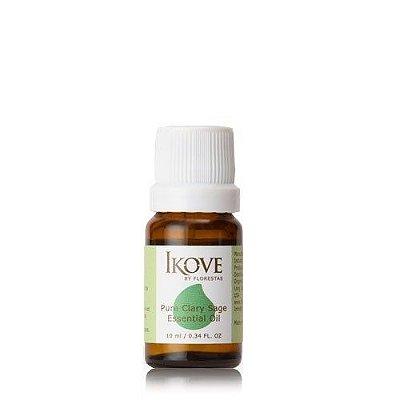 Óleo essencial de Sálvia Esclaréia 10 ml