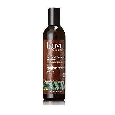 Shampoo - Orgânico e Certificado -  Jaborandi 250 ml