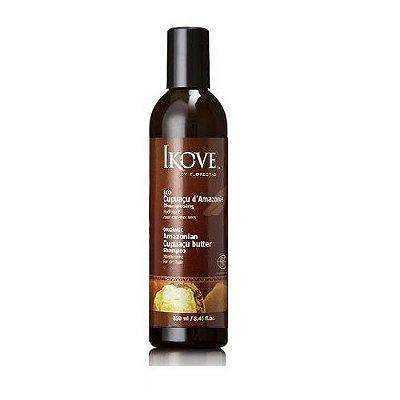 Shampoo - Orgânico e Certificado -  Cupuaçu 250 ml