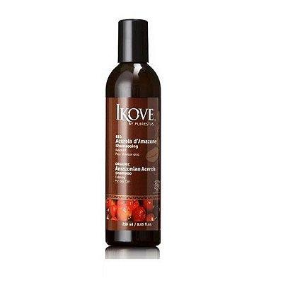 Shampoo - Orgânico e Certificado -  Acerola 250 ml