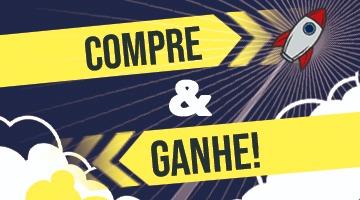 COMPRE & GANHE
