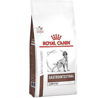 Ração Royal Canin Gastro Intestinal Low Fat Cães Adultos 1,5 Kg